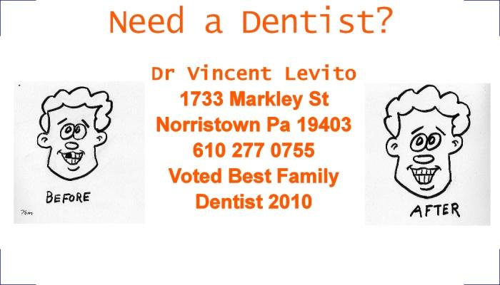 Dr Levito_